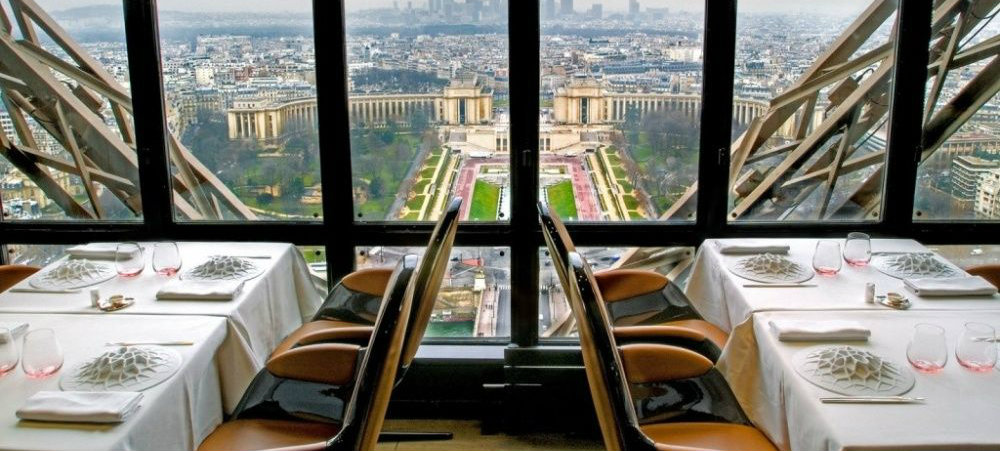Les restaurants insolites en France