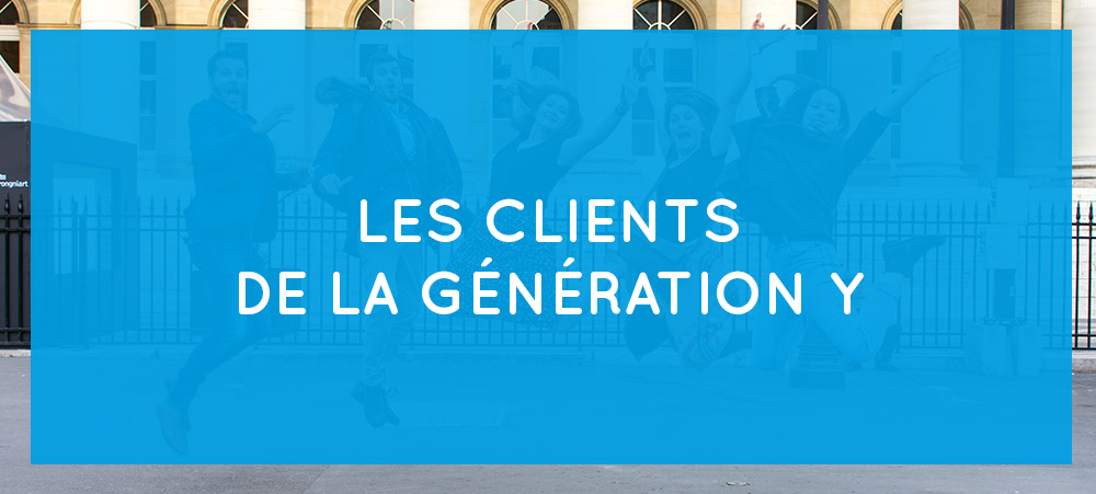 Les clients de la génération Y dans l'hôtellerie et le tourisme