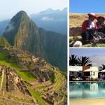 Les hôtels au Pérou Relais & Chateaux : joyaux culturels et exotiques