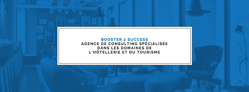 Offre de Stage Booster 2 Success