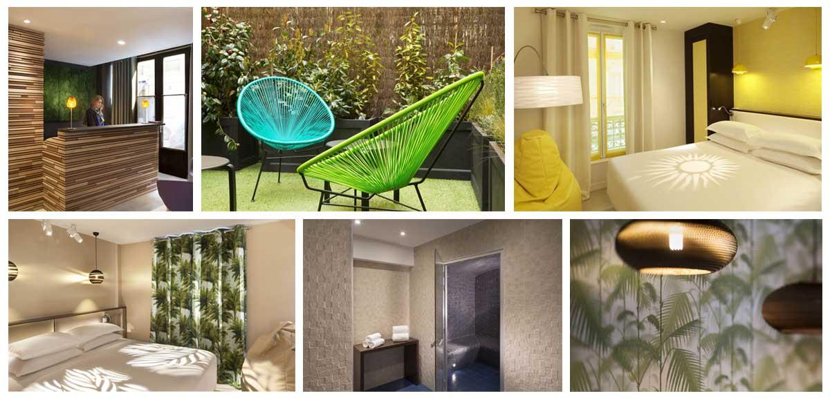 Hotel Proche De La Porte De Versailles