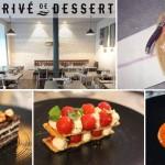 Pour les amoureux des desserts, un concept novateur au coeur de Paris