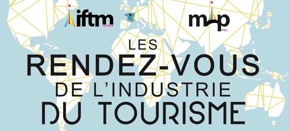 Salon IFTM Top Resa : 20-23 septembre 2016