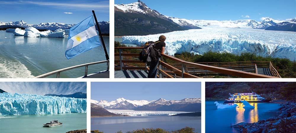 Un Nouvel An en Patagonie