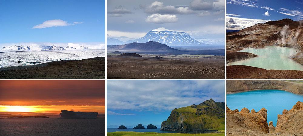 Un road trip pour un voyage en Islande