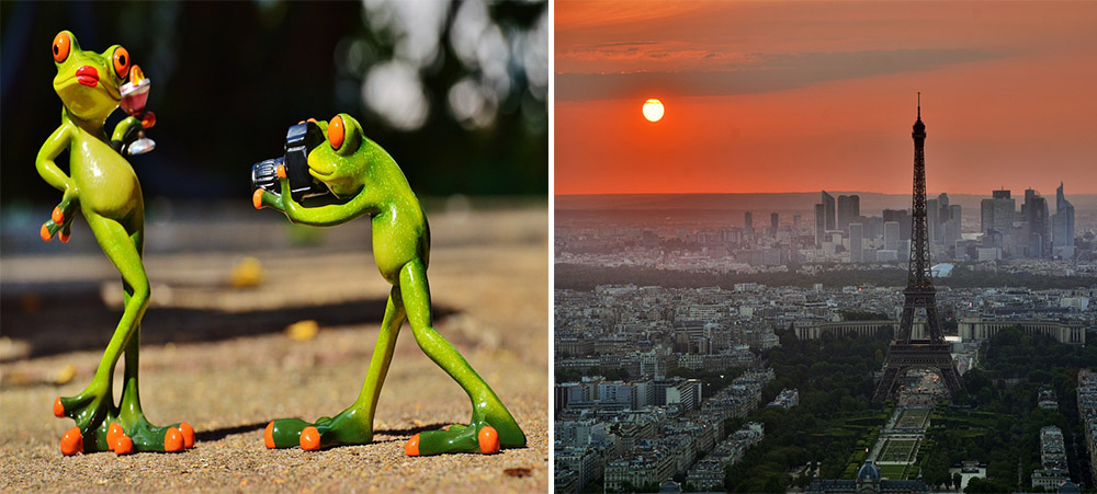 Tourisme en France des chiffres 2017 encourageants