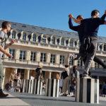Team building chasse au trésor à Paris : découverte des Tuileries, Louvre-Palais Royal