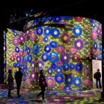 The Atelier des Lumières in Paris has just open