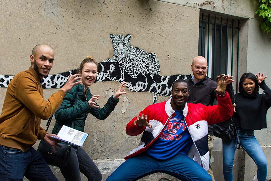activité ludique paris team building canal saint martin