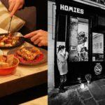 Homies, restaurant à Paris de Tapas Gourmet dans le Marais