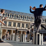 Discover Palais Royal district, a cohesive team building experience in Paris
