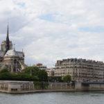 Unique Corporate team building in Paris Notre Dame district