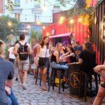 Sortie entre collègues à Paris : le Café A, proche du Canal Saint-Martin