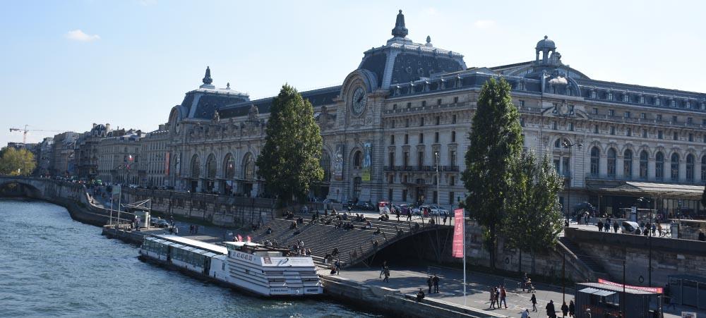 4 expositions de la rentrée à Paris à voir absolument en 2018-2019