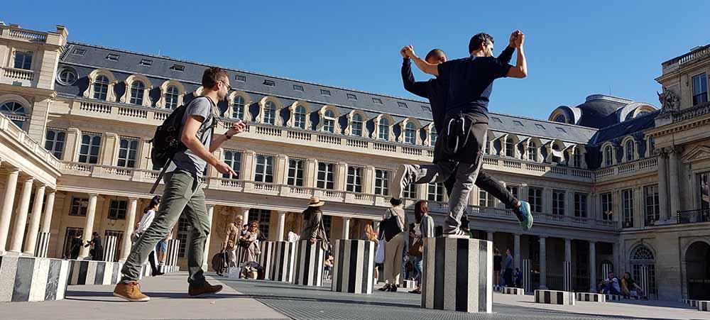 Organiser un team building à Paris : nos conseils pour une journée réussie