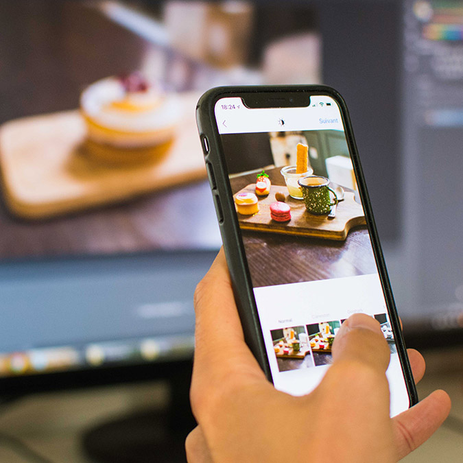 digital marketing restaurant