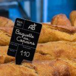 Best bakery in Paris Tour Eiffel: La P'tite Boulangerie de Grenelle