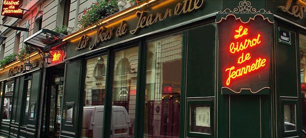 Sortir à Paris : 4 restaurants à Paris Opéra à découvrir
