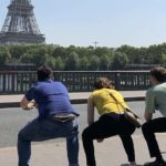 Team building à Paris 10 personnes : idées activités de cohésion d'équipe