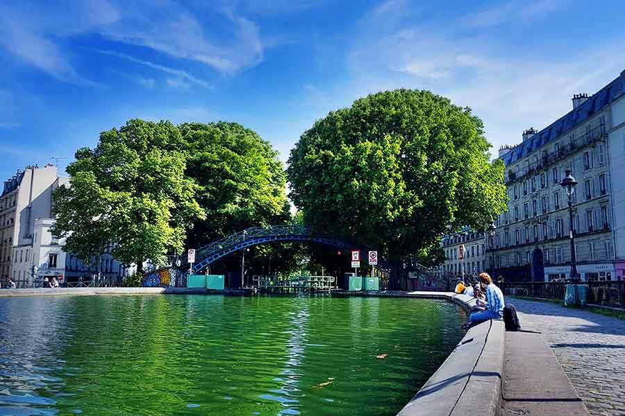 Midnight hotel au canal saint martin 3