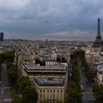 Restaurants Arc de Triomphe : nos idées pour un repas réussi