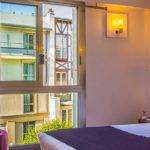 Hotel near Arc de Triomphe - a charming place in the heart of Paris: Hotel Ampere