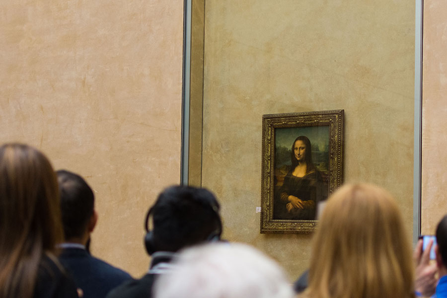 expositions en 2019 à Paris Léonard de Vinci
