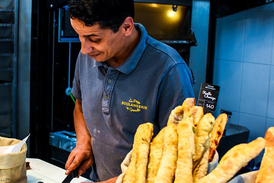 meilleure boulangerie à paris - ptite boulangerie de grenelle