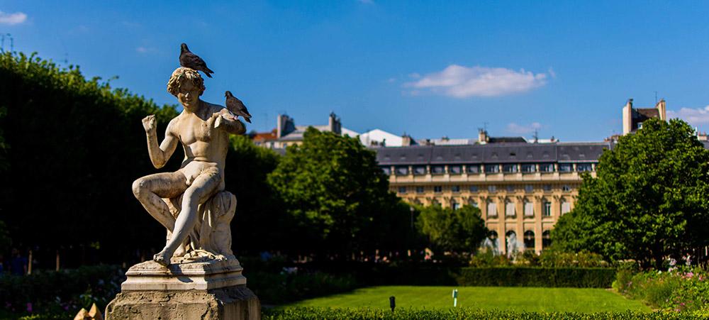 Les meilleures idées de team building de printemps à Paris
