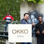 Team building for OKKO HOTELS: scavenger hunt in canal Saint-Martin district