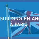 Organize a team building in English in Paris: an example with Egencia company