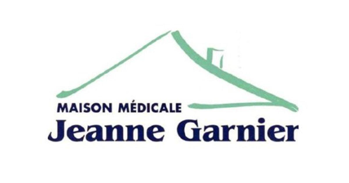 logo Jeanne garnier