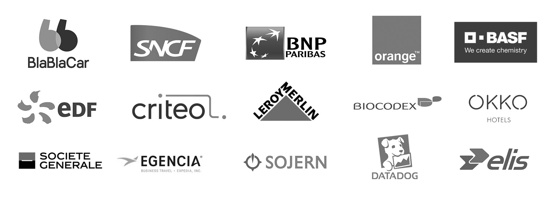 Logos team building avec Booster2Success