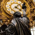 Discover our original and enriching cultural team building activities at the Musée d'Orsay