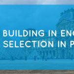 Team building in English in Paris: our selection of activities