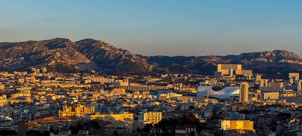 Marseille destination dynamique pour les jeunes pousses et les startups