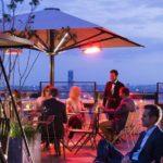Restaurants avec terrasse à Paris : notre sélection des meilleurs spots
