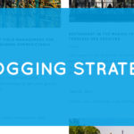 Blogging strategy: create new content and increase your website traffic