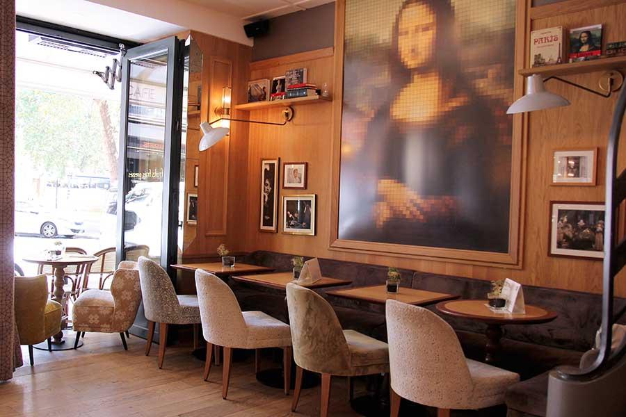 Café la Régence