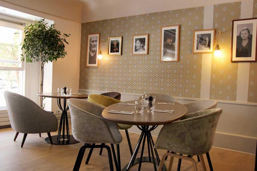 Restaurant à proximité du Louvre la Régence