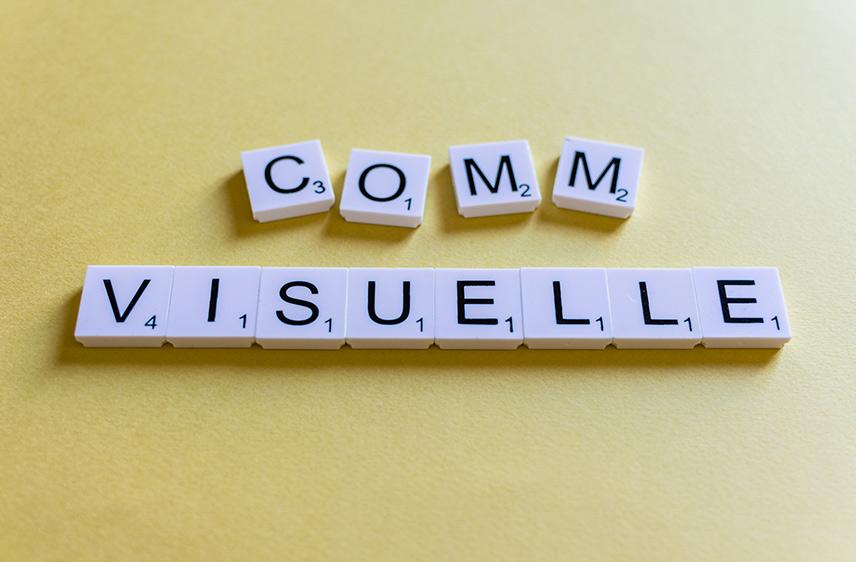 expertise communication visuelle
