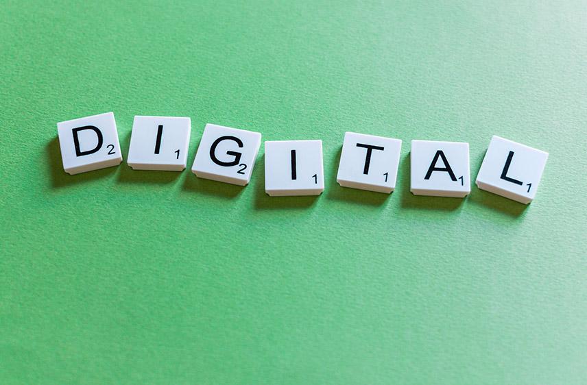 digital communication expertise