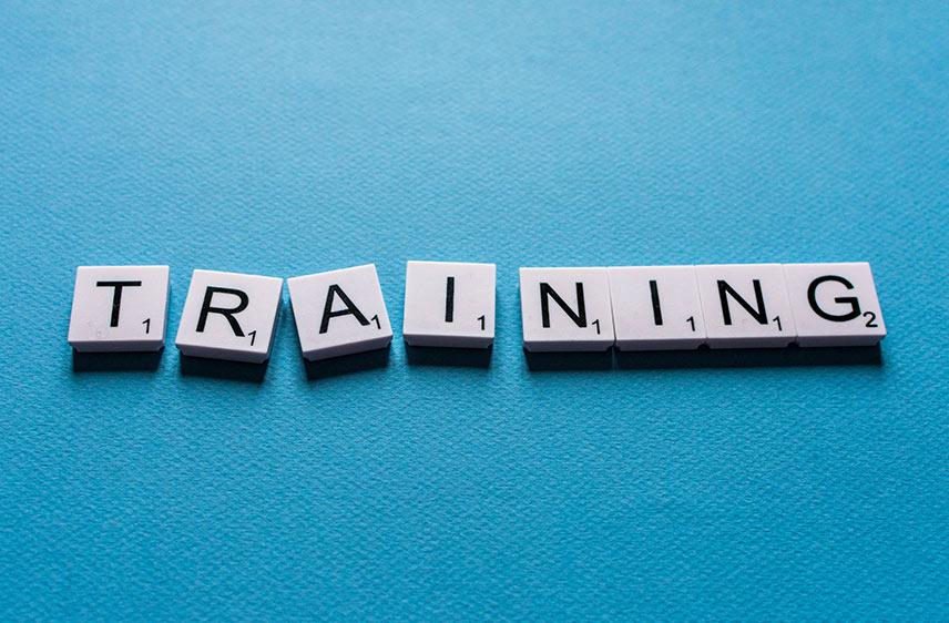 training expertise