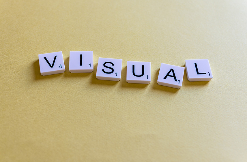 Visual communication expertise