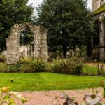 Senlis team building: treasure hunt in the heart of the medieval city
