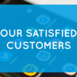 Our satisfied customers - Digital Communication & Marketing