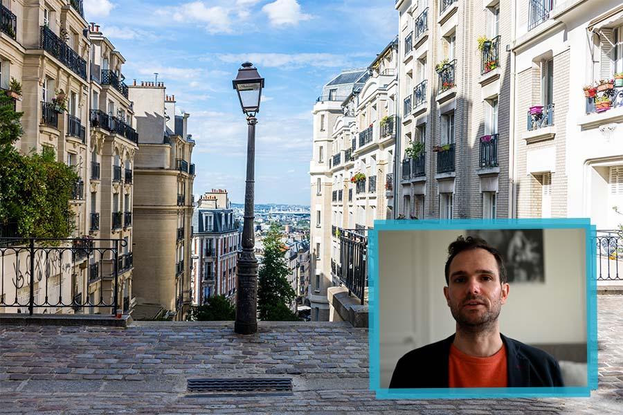 challenge multi quiz Montmartre en direct