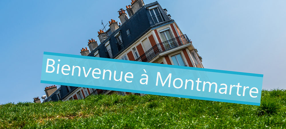 Challenge Multi-Quiz Montmartre team building en ligne
