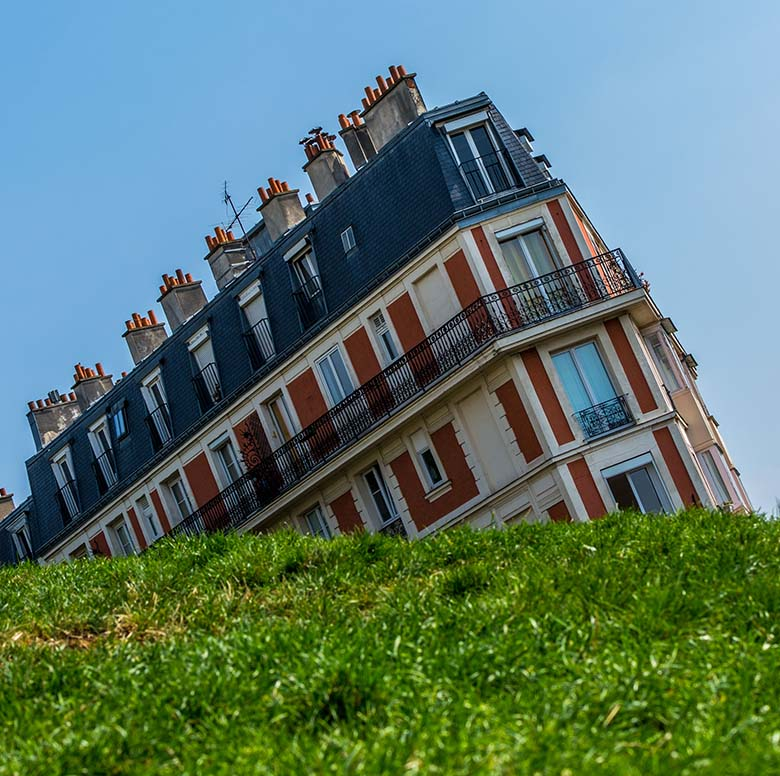Montmartre multiquiz challenge from 6 to 50 people