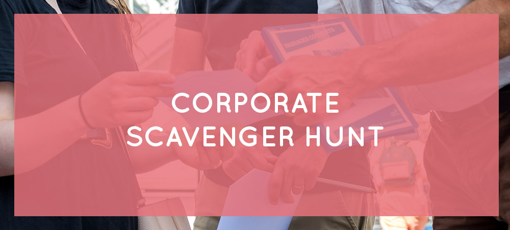 Corporate scavenger hunt: our selection of team building activities in Paris